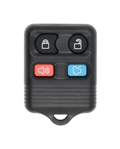 ANPART 2 X Remote Key Fob Uncut Ignition Key Compatible for 2008 2009 2010 Toyota Corolla FCC ADP12514901S