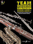 Team Woodwind: Alto Saxophone by Cormac Loane, Richard Duckett (Mixed media product, 2008)