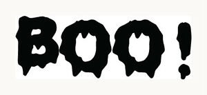 BOO-Sticker-Halloween-Scary-Haunting-Funny-Car-Window-Vinyl-Decal-Graphic-Fun