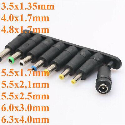 Fritzbox 7490 Adapter 12V 4A 4000 mA LED Netzteil 2A 3A 3,5A 2,1mm 2,5mm 8x