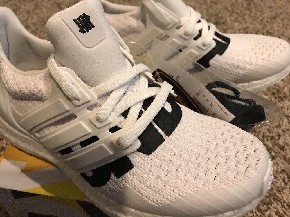 Adidas x imbattuto ultraboost 6) 4,0 bianchi dimensioni 4.5 (wmns dimensioni 6) ultraboost limited. 22007d