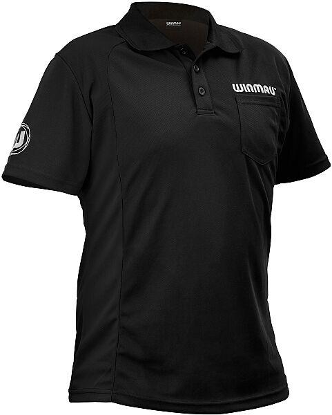 Winmau Wincool Dart Shirt, Unisex Dart shirt