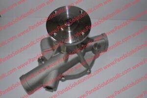NISSAN-FORKLIFT-TRUCK-CPH02A20PV-WATER-PUMP