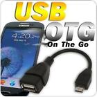 CABLE HOST MICRO USB 2.0 OTG