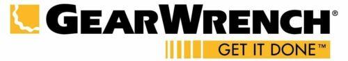 "GearWrench 84939N 15 Pc 1//2/"" Dr 6 Pt Metric Universal Swivel Impact Socket Set"