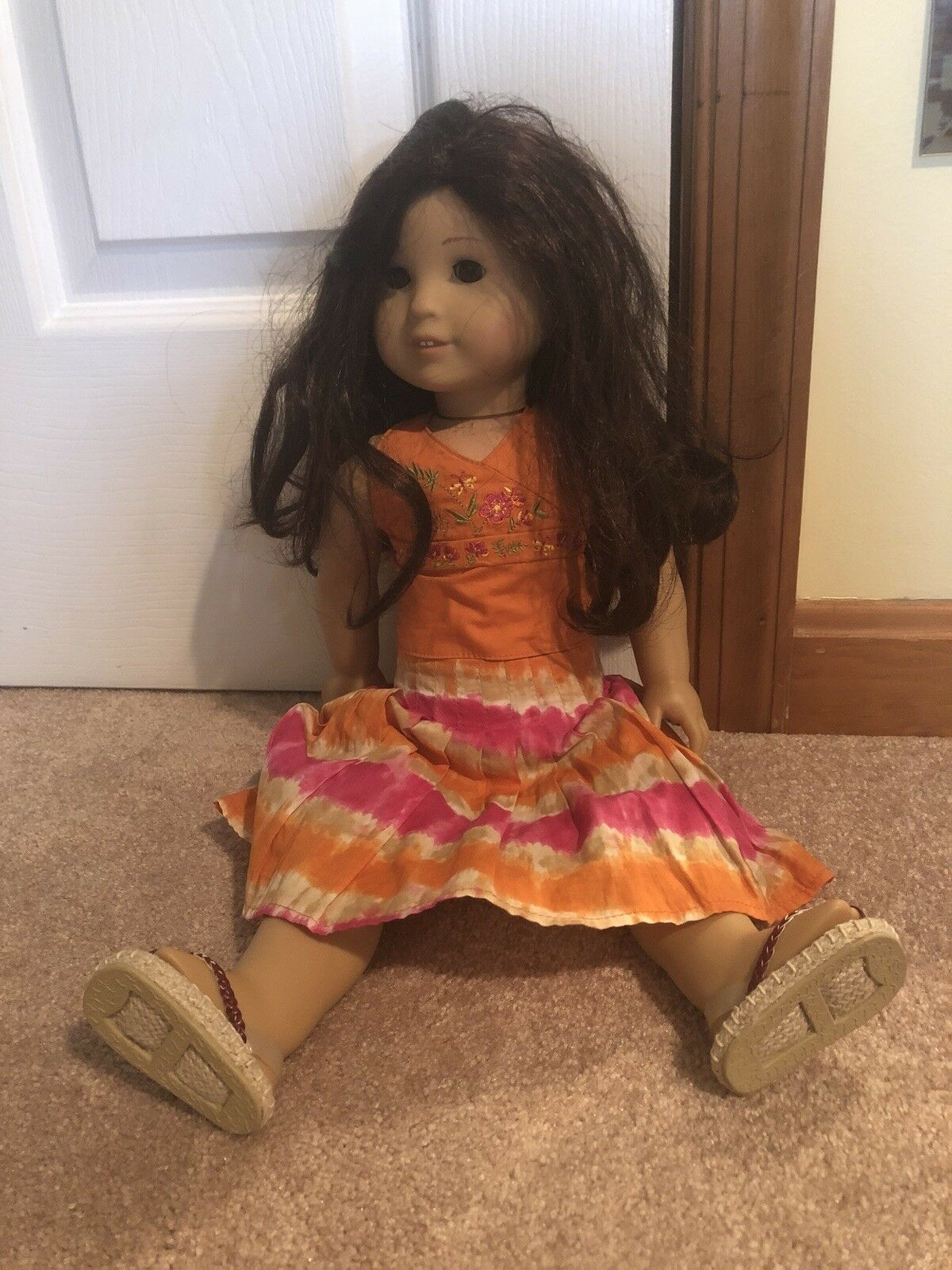 2006 American Girl Of The Year Jess