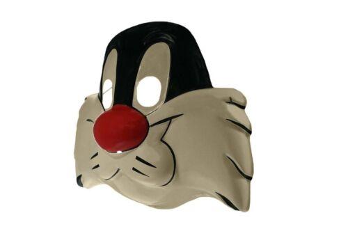 Vintage handmade Sylvester Looney Tunes Mask