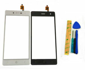 Details about For ZTE Blade A320 Touch Screen Front Glass Panel Digitizer  Glass Sensor Lens