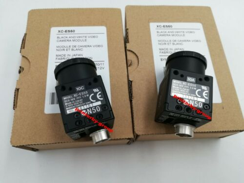 DHL express ! 100/% NEW Sony XC-ES50 CCD industrial Camera IN BOX XCES50