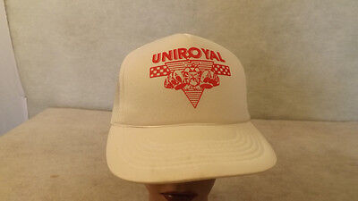Uniroyal Tire Sticker with crowned Tiger.