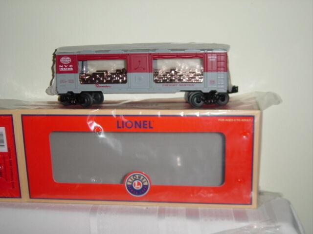 LIONEL  52485 Metca 2008 Division Mint  Car