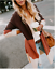 Plus-Size-Womens-Long-Sleeve-Knitted-Cardigan-Sweater-Casual-Outwear-Coat-Jacket thumbnail 3