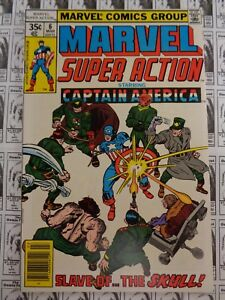 Marvel-Super-Action-1977-Marvel-6-Captain-America-Stan-Lee-Jack-Kirby-VF