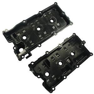 LEFT-amp-RIGHT-Valve-Cover-W-Gasket-For-I35-02-09-Altima-Murano-Maxima-Quest-3-5L