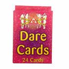 Henbrandt C02 804 Hen Party Dare Card 24 Pieces