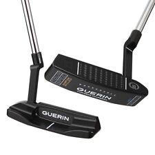 Guerin Rife Golf Rockersole Tour Spec Black 355 Master Milled USA Heel Blade NEW