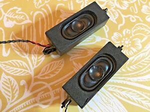Brillant Nec - 195nx Haut-parleurs Set Testé-afficher Le Titre D'origine Emballage De Marque NomméE