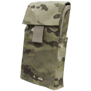 Condor-Multicam-MA61-MOLLE-25-Round-12-Gauge-Shell-Shotgun-Ammo-Reload-Pouch