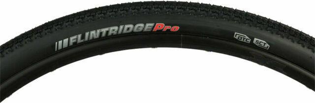 Kenda Flintridge Pro Gravel Tire 700 x 40 DTC Gravel Casing Technology 120 tpi