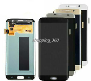For-Samsung-Galaxy-S7-G930-amp-S7-Edge-G935-LCD-Display-Touch-Screen-glass-new