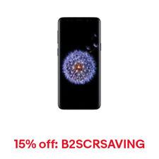 Samsung Galaxy S9+ Plus SM-G965 - 64GB - Midnight Black