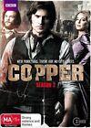 Copper : Series 2 (DVD, 2014, 3-Disc Set)