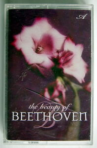 2000-039-S-AUDIOTAPE-THE-BEAUTY-OF-BEETHOVEN-MICHAEL-MAXWELL