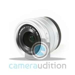 Genuino-Panasonic-Leica-DG-Summilux-15mm-f-1-7-ASPH-Lens-Silver