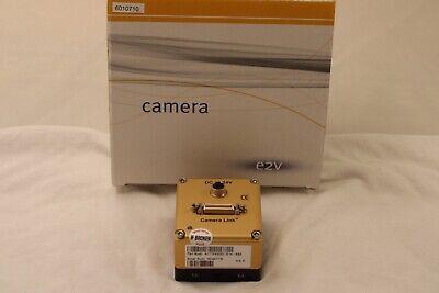 ATMEL AVIIVA e2V AT71YSM2CL2014-BA0 Line Scan Camera