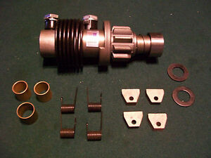 Details about Delco Starter Bendix Drive & Repair kit Allis Chalmers IB RC  WC WD WD45 WF