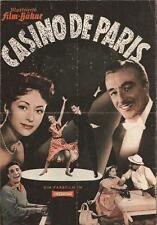 IFB Nr. 3930 Casino de Paris ( Caterina Valente )
