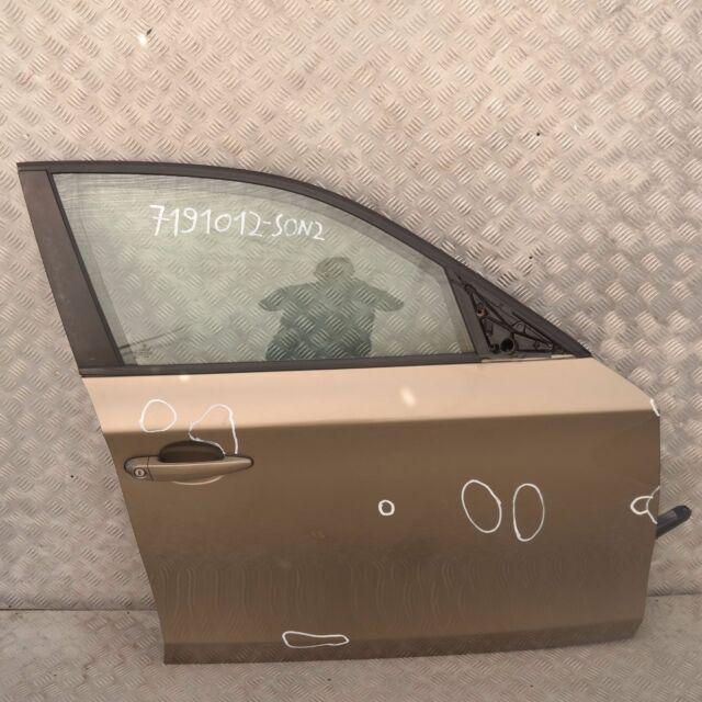 BMW 1 SERIES 2 E87 E87N Door Front Right O/S Sonora Metallic - A23