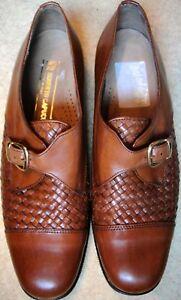 Capucci scarpe donna 38 Italia pelle da Vera Belle Roberto taglia Cognac aIRdwHW