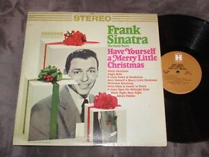 Frank Sinatra Have Yourself A Merry Little Christmas.Details About Frank Sinatra The Early Years Have Yourself A Merry Little Christmas