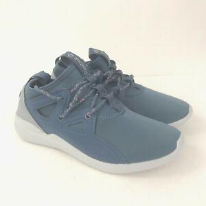 zapatos reebok azules 6.5