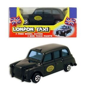 Die Cast Black London Cab Taxi Collectibles Toy Souvenirs 3 Toy Uk Seller Ebay