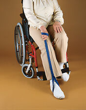 MOBILITY ACCESSORY - HIGH STRENGTH NYLON LEG LIFT
