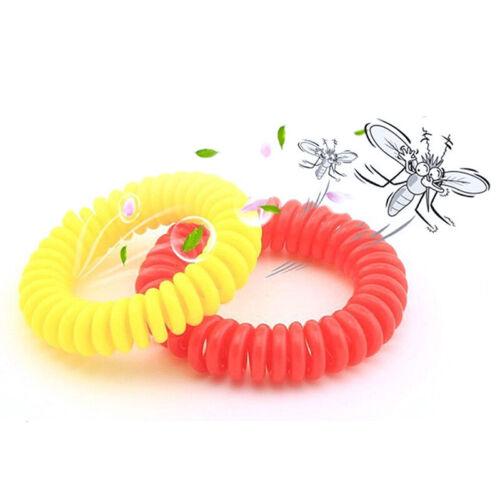 18X ElasticityRubberBandElasticHairbandsHair Rope For Gils Headbands GumSpringRF