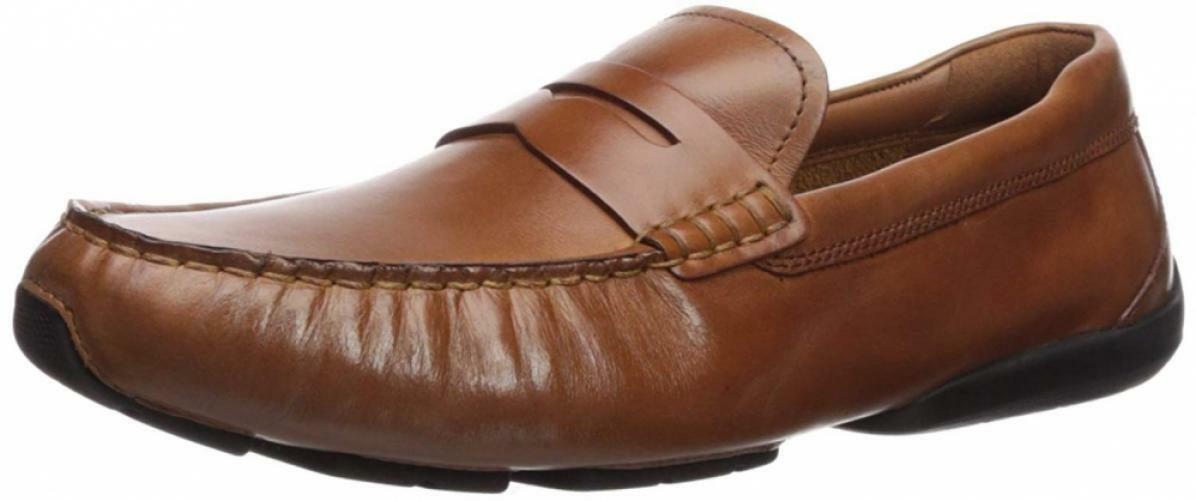 Cole Haan Men's Branson Driver Penny Loafer