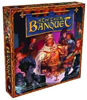 The Last Banquet Fantasy Flight Games Party Game 6-25 Players Sdec15-49