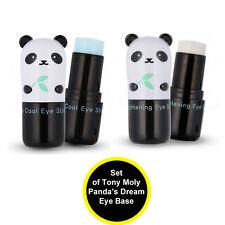 [Ship in US] Tony Moly Panda's Dream Brightening Eye Base + So Cool Eye Stick