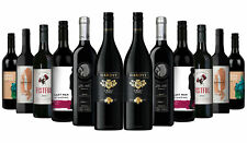 10000+ SOLD! AU Shiraz Red Wines Mixed 12x750ml RRP$299 Free Shipping/Returns