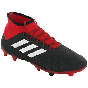 Adidas-Predator-18-2-FG-Chaussures-de-football-homme-Moule-Clous-Football-Sport-DB1999