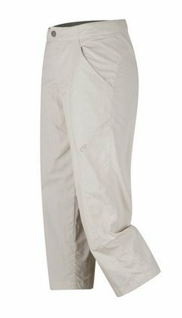 (NEW) Cloudveil Cool Capri Hiking Pants (Women Size 6 8 10, Stone)