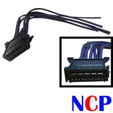 Repair kit Renault Scenic II Megane 2 Heater Blower Resistor Wiring Loom Harness