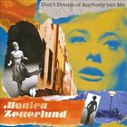 Don't Dream Of Anybody But Me by Monica Zetterlund (CD, Apr-2012, l)
