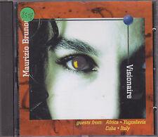 Maurizio Brunod-visionaire CD