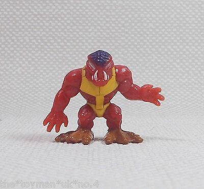 "Fistful of Aliens - Crassinova - Dreadrock - Mini Figure - 1"" - YES!"