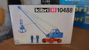 Intelligente Kibri 10488 H0 - Fuchs-bagger Petit Profit