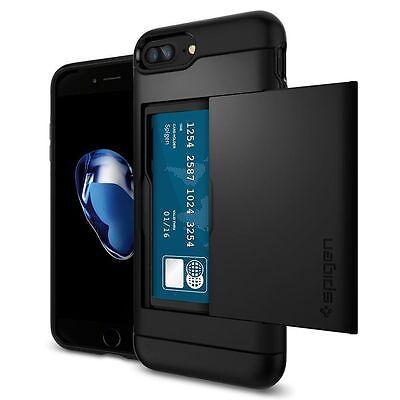 SPIGEN iPhone 7 Plus Slim Armor CS Series Cases